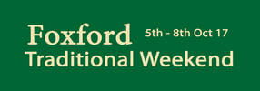 Foxford Traditional Weekend